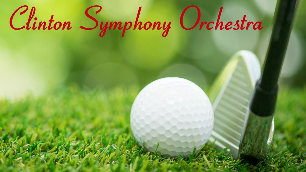 Birdies for Charity Supports the CSO....